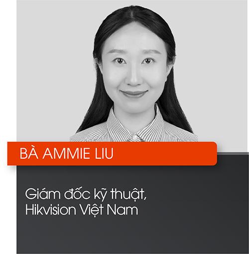Ms. Ammie Liu_V